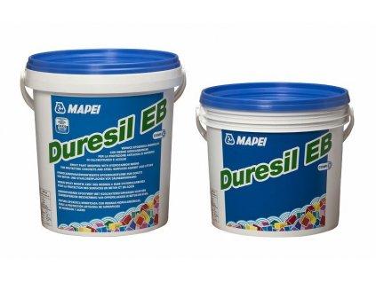 MAPEI Duresil EB A+B RAL 7001 10kg