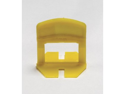 SIRI Spona SMART LEVEL 3-12 mm, 1 mm, 250 ks