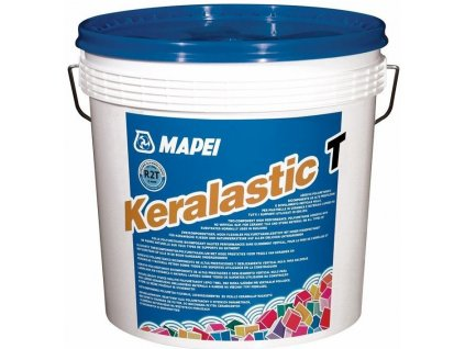 MAPEI Keralastic T bílý 5kg