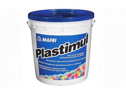 MAPEI Plastimul bitumenová izolace 12kg