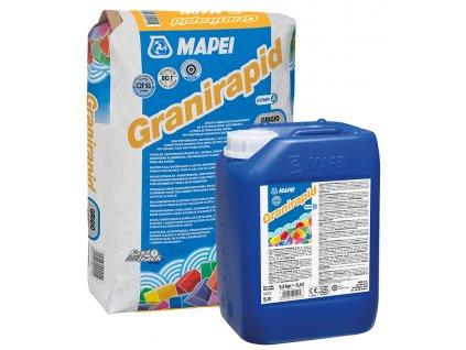 Granirapid A+B 30,5kg