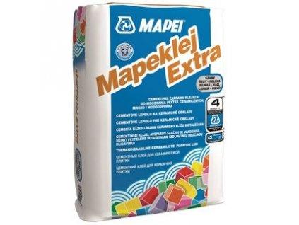 MAPEI Mapeklej Extra šedý C1 25kg