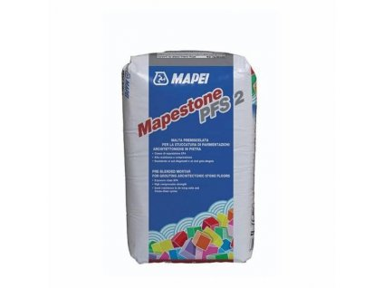 MAPEI Mapestone PFS2 292 šedý kámen