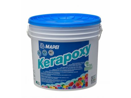 MAPEI Kerapoxy 111 spárovací hmota stříbrošedá 5kg