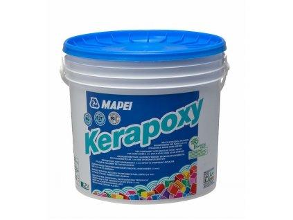 MAPEI Kerapoxy 120 spárovací hmota černá 5kg
