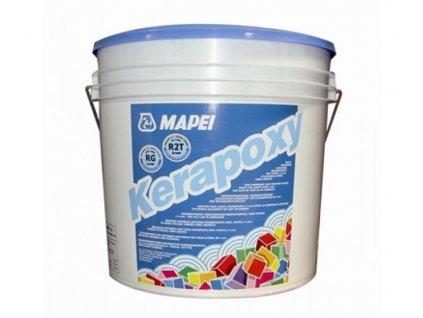 MAPEI Kerapoxy 113 spárovací hmota cementově šedá 10kg