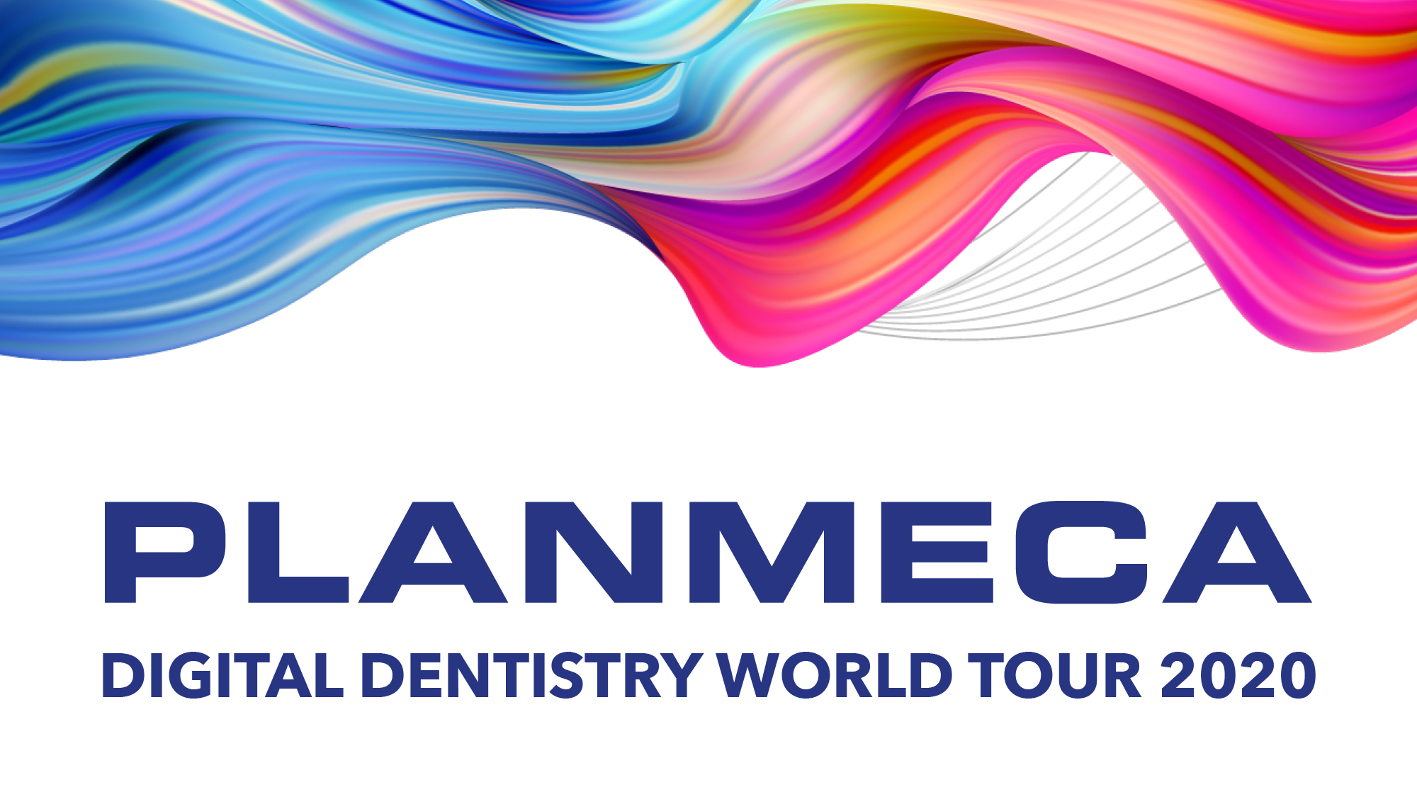 Světové turné Planmeca Digital Dentistry World Tour 2020 on-line!