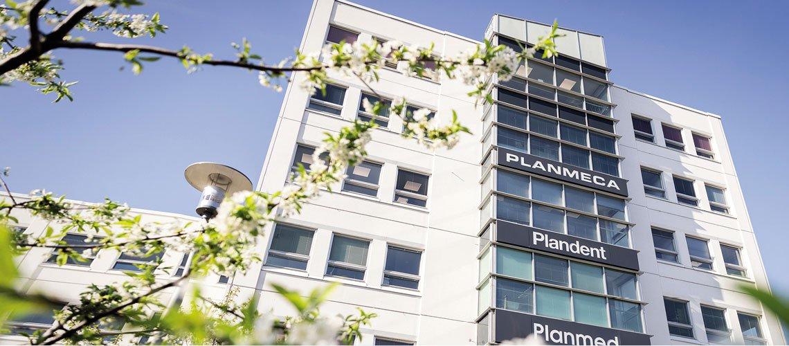 Společnost Planmeca je globálním lídrem v mnoha oblastech zdravotnických technologií