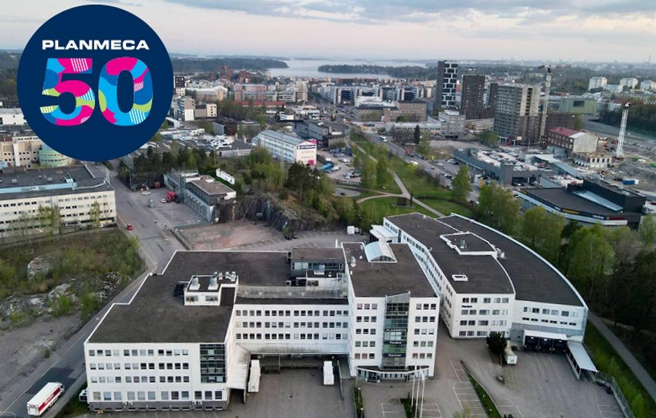 Společnost PLANMECA oznamuje předpokládané převzetí společnosti KaVo