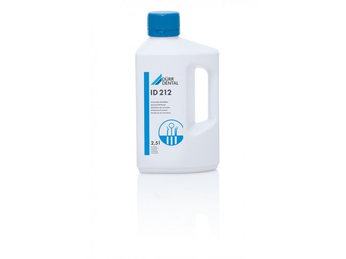 M ID 212 Instrument disinfection 2,5l