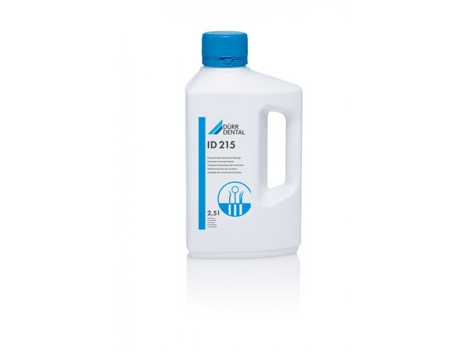 M ID 215 Enzymatic instrument cleaner 2,5l