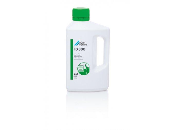M FD 300 surface disinfectant 2,5l