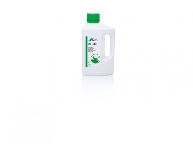 M FD 333 quick disinfectant 2,5l