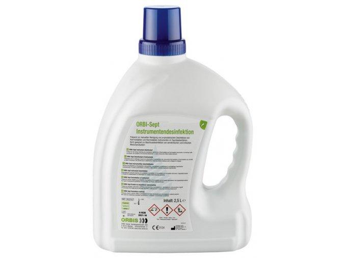 ORBIS ORBI-Sept dezinfekce instrumentů 2,5 l