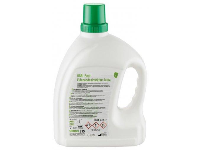 ORBIS Orbi-sept dezinfekce na plochy 2,5l