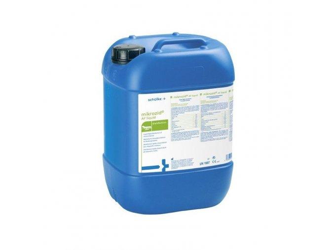 mikrozid liquid 10l