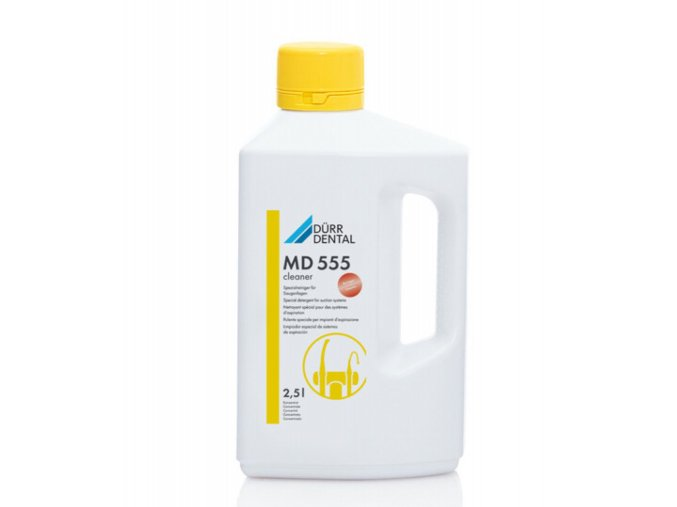 S MD 555 cleaner