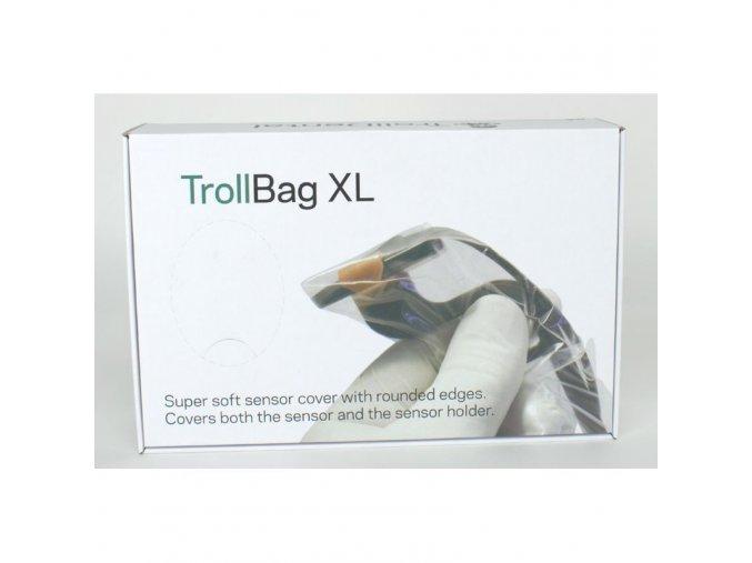 schutzhuellen trollbag xl 500st