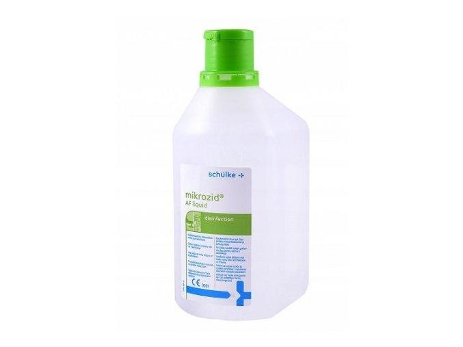 schulke mikrozid af liquid 1l dezynfekcja