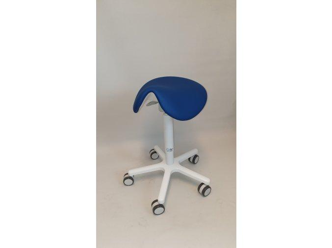 Pro White Line FIT saddle stool e1573477326565
