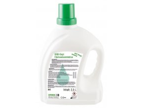 ORBIS ORBI-Sept dezinfekce na povrchy, neutral, láhev, 2,5 l