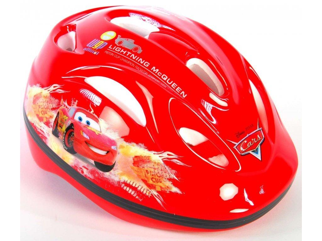 Dětská helma Volare Cars