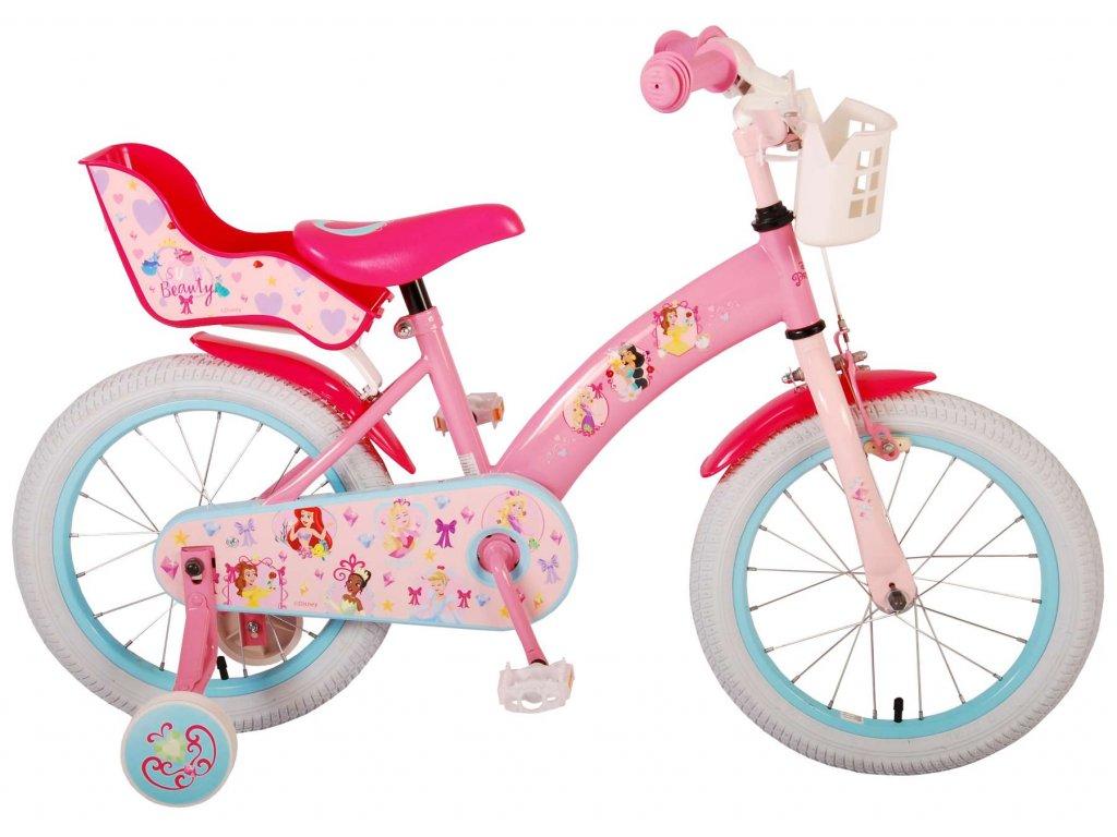 """Dětské kolo Volare Disney Princess 16"""""""
