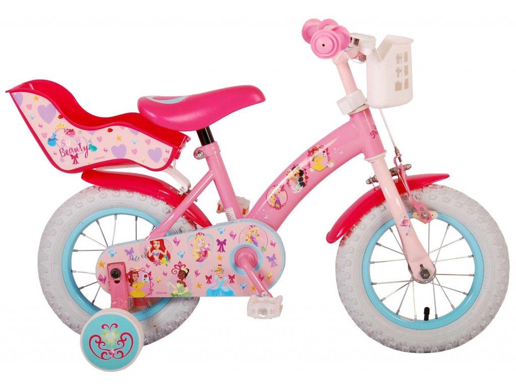 """Dětské kolo Volare Disney Princess 12"""""""