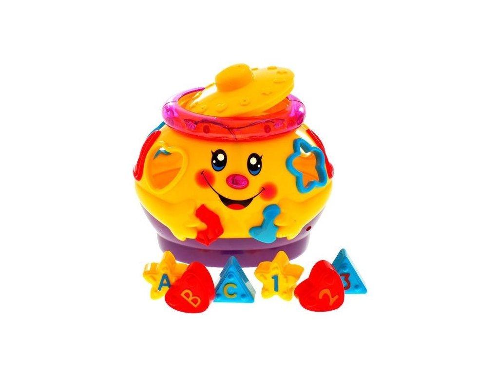 zabavny kotlik Funny Pot