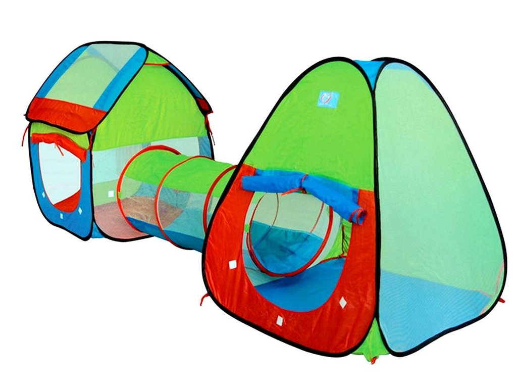 detsky stan Shuttle Play Tent