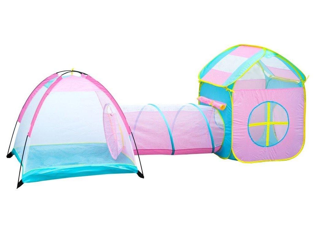 Detsky stan Paradise Tent