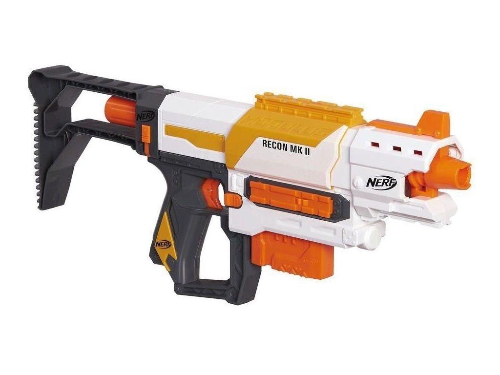 Hasbro detsky samopal NERF MK 11