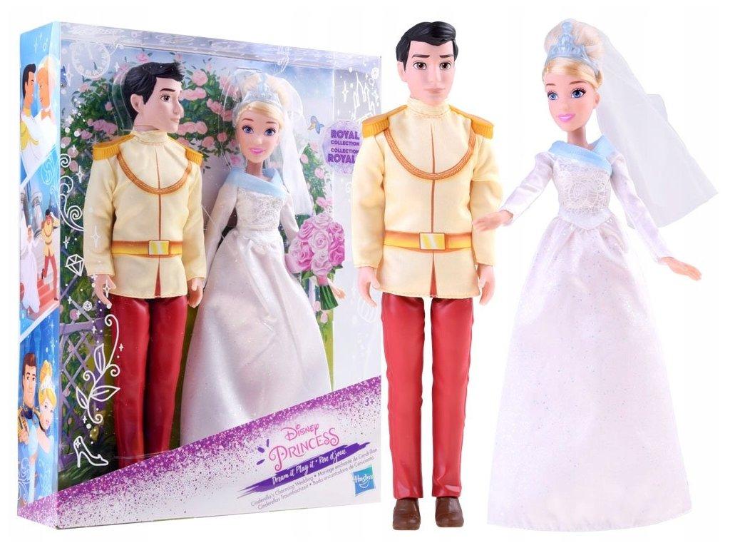 princezna Ariel a knize Erik 4