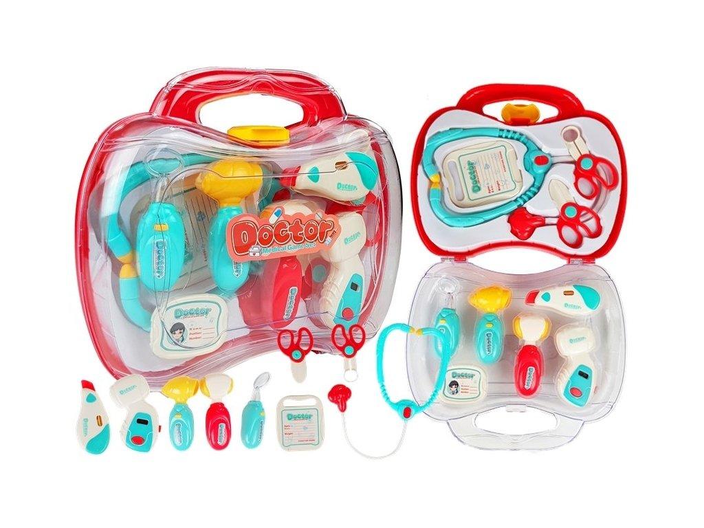 detsky lekarsky kufrik