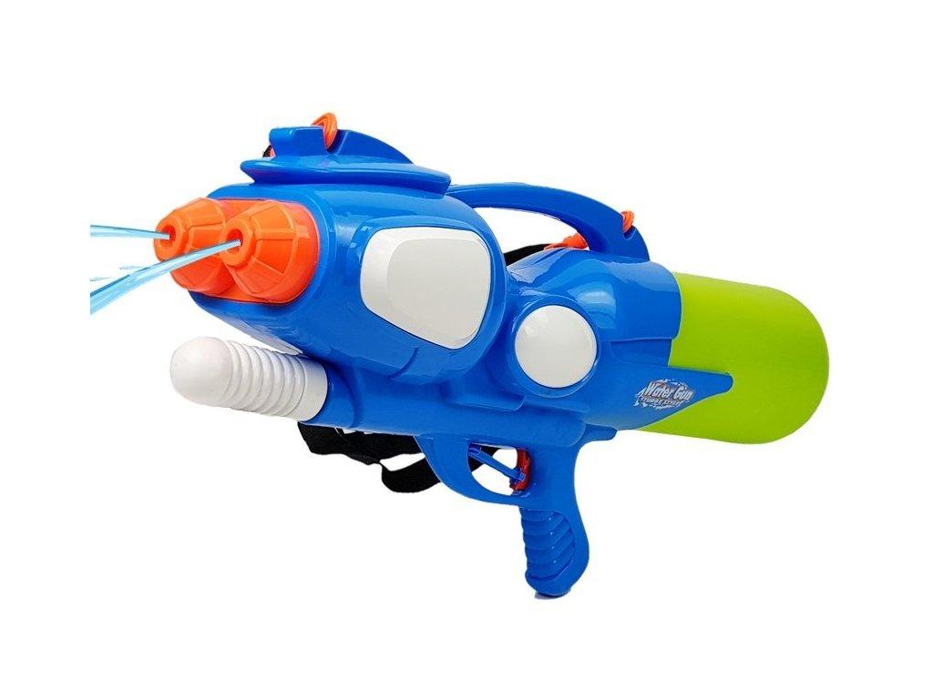 detska vodni pistole Water Gun modra