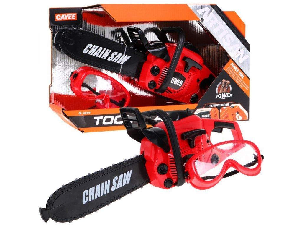 detska motorova pila Chain Saw