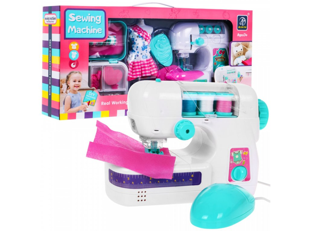 sici stroj pro deti Sewing machine