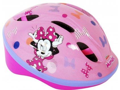 Dětská helma Volare Minnie