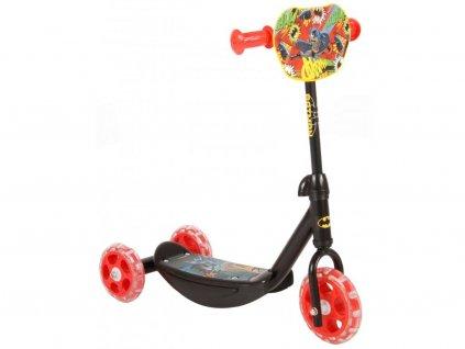 Volare dětská koloběžka - scooter Batman