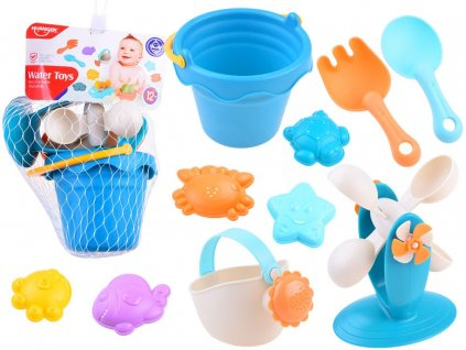 Haunger sada hracek Water Toys