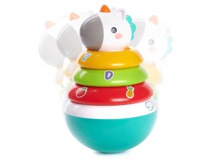 Huile Toys edukacni jednorozec
