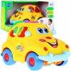 Huile Toys Fruit Car auticko vkladacka