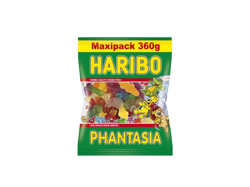 469 haribo phantasia