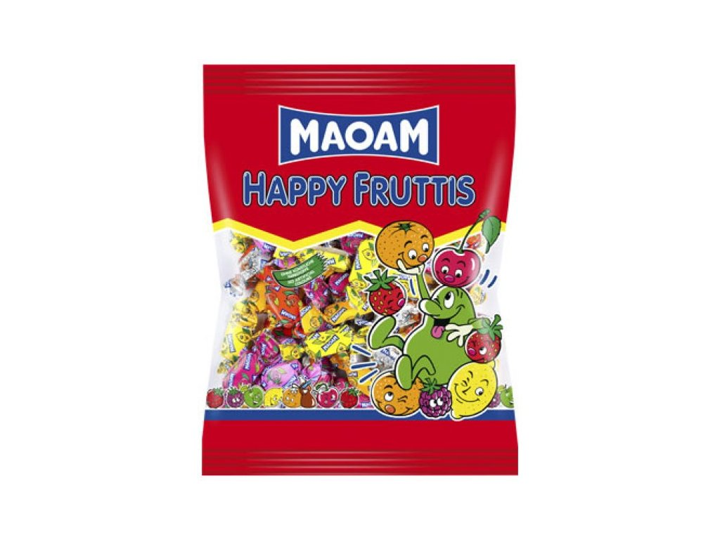 480(1) maoam happy fruttis