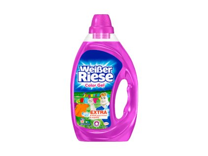 weisser riese color