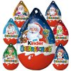 kinder berraschung weihnachts anh nger