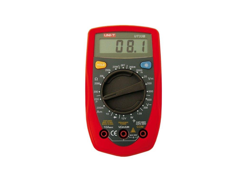 Multimeter UNI-T UT33B