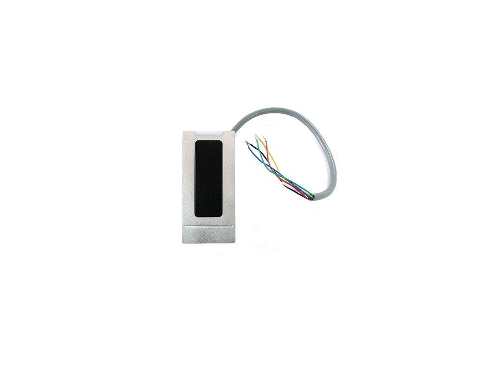RFID čítačka EM4100, 125kHz, výstup Wiegand 26