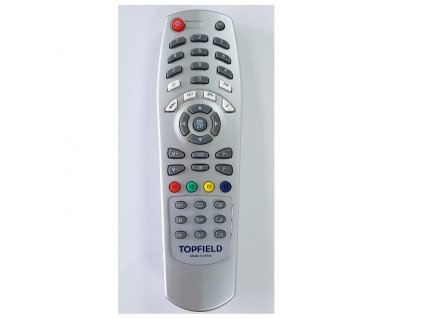 Diaľkové ovládanie TOPFIELD TF-S3000RHD - náhrada
