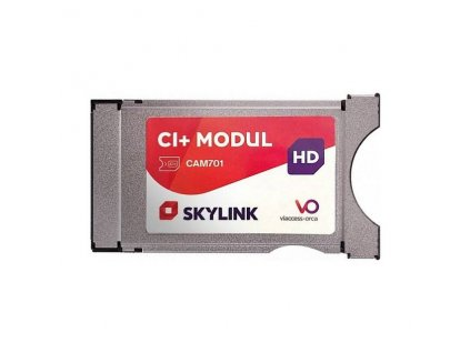 CAM 701 Viaccess Neotion s kartou Skylink